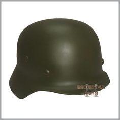 German Helmet - M35