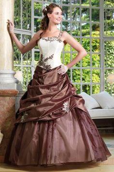 Robe de mariée satin et dentelles, Lambert créations  Robes de ...