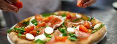 The Pizza Box (Alexandria)