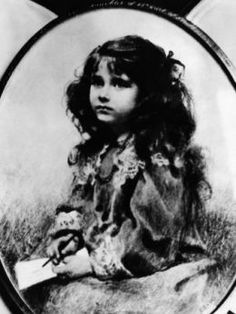 1906 ~ the Queen Mother. Such a beautiful little girl!