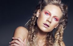 Fotografia: Ge Prado Modelo: Jessica Huus Produção: Najla Branco Beleza: Vanessa Sena