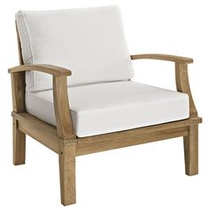 Harbor your greatest expectations with this luxurious solid teak wood outdoor…