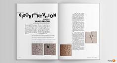 Disorientation. ADA (Architecture Design Art)