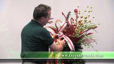 How To Decorate a Christmas Tree. Amazing, in-depth tutorial!