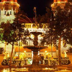 St. Augustine: Nights of Lights