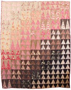 Geometry & Gina Rockenwagner #patternpulp