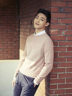 Find images and videos about model, korea and actor on We Heart It - the app to get lost in what you love. Korean Male Actors, Korean Celebrities, Asian Actors, Celebs, Hot Korean Guys, Korean Men, Asian Men, Asian Boys, Strong Girls