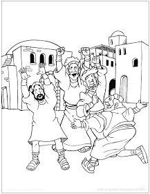 ME ABURRE LA RELIGIÓN: MANUALIDADES DE LA BIBLIA. LA REINA ESTER