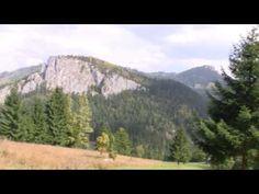 Valea Bicajelului in Cheile Bicazului - YouTube Half Dome, Drum, Mountains, Nature, Youtube, Travel, Naturaleza, Viajes, Destinations