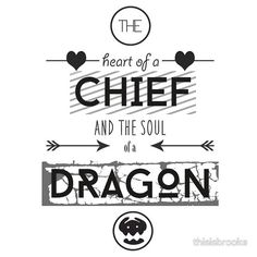 """How To Train Your Dragon 2 """"Heart of a Chief"""""""