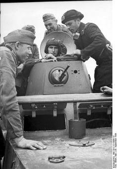 September 1939.German invasion of Poland.
