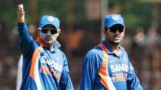 भारत को 2007 वर्ल्ड कप में हार दिलाने वाले खिलाड़ी खेल सकते हैं 2019 का वर्ल्ड कप Cricket News, Quizzes, Baseball Cards, Humor, Sports, Hs Sports, Cheer, Sport, Ha Ha