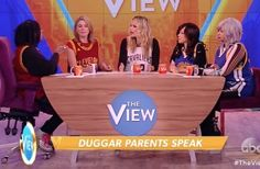 the view duggars