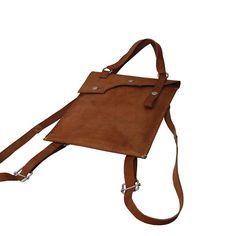 Bolso tipo back pack KINICK MINI por Condessa