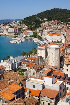 Split Croatie  http://www.coupsdecoeurpourlemonde.com/2012/07/croisiere-en-mediterranee-sur-un-navire-dexception-laustral/