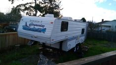 5th Wheels, Recreational Vehicles, Camper Van, Rv Camping, Camper