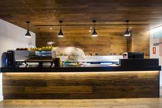Galería de Café de Lima / MASUNOSTUDIO - 10
