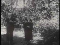 Films de famille de Sigmund Freud