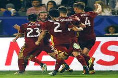 Real Salt Lake determined to get off to stronger start to 2018 MLS season: * Real Salt Lake determined to get off to stronger start to 2018…