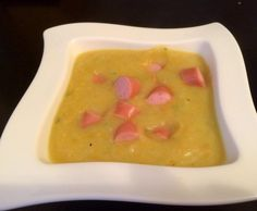 Rezept Oma's bayrische Kartoffelsuppe von queenbea - Rezept der Kategorie Suppen