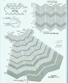 CROCHET DE ANTONIA: VESTIDOS NIÑA DE CROCHET DE 6 A 12 y 24 MESES