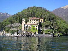 Villa Balbianello, Como Lake - Italy