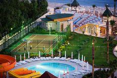 saphir_resort_aktivite