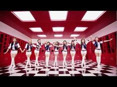 SNSD (girl's generation) - Oh!