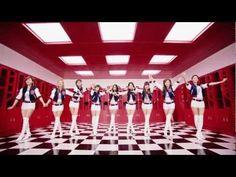 GIRLS`GENERATION 少女時代_Oh!_Music Video