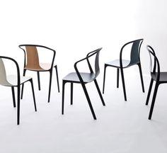 Vitra Belleville Chaise  256€ - La Boutique Danoise