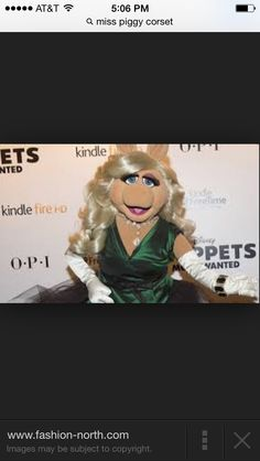 59 Best My idol images in 2014   Miss piggy, Makeup eyes, Pink eye