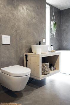 House Kotola, toilet. Seinäjoki Finland