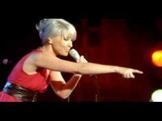 Magazin (Danijela Martinovic) -- MIX Homeland, Croatia, Concert, Music, Youtube, Travel, Musica, Musik, Recital