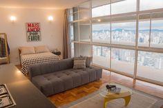 São paulo a seus pés - Copan - Apartments for Rent in São Paulo