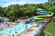 Yogi Bear's Jellystone Park Hagerstown - 10 Best Places to Camp Year-Round | Fodor's Travel