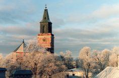 #Turku Cathedral - Turun Tuomiokirkko