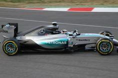Formule 1, 900 ch supplémentaires chez Mercedes