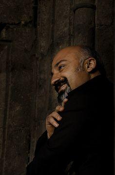 Turkish man (by Mustafa Erden)