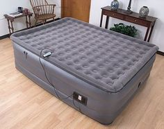 5 ways to get the most out of your air bed