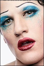 "Darren Criss, the young actor who rose to stardom on the Fox musical series ""Glee,"" steps into the role of East German transgender rocker Hedwig in the Broadway production of Hedwig and the Angry Inch April 29."