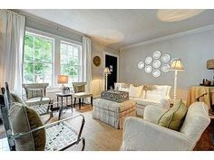 design indulgence: STAGED HOUSE sold in 1 day!