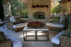 Another good idea for our outdoor space
