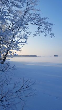 Kallavesi, Kuopio, Finland Winter Photography, Photography Photos, Finland Destinations, Finland Travel, Snow Images, I Love Snow, Winter Magic, Winter Scenery, Winter Beauty