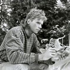 #MacGyver Macgyver Original, Richard Dean Anderson, You Can Do Anything, Stargate, Favorite Tv Shows, My Hero, Growing Up, Eye Candy, The Past