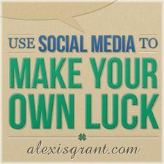 Social Media Career Help
