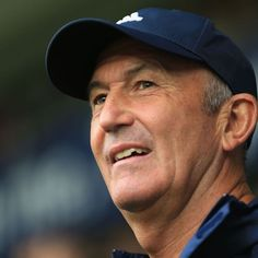 West Bromwich Albion boss Tony Pulis delighted to be in LMA Hall of Fame