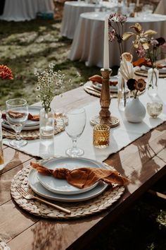 This bohemian outdoor wedding day in Fort Worth, Texas was absolutely STUNNING! Bohemian Wedding Decorations, Decor Wedding, Our Wedding, Lace Wedding, Wedding Dress, Traditional Wedding Decor, Wedding Reception Photography, Fort Worth Wedding, Nontraditional Wedding
