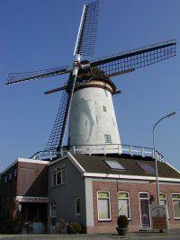 """Brouwerij de Molen in Bodegraven is een brouwerij om trots op te zijn met bieren die wereldwijd steeds meer aanzien en faam verwerven. Deze ambachtelijke bierbrouwerij is gevestigd in de historische korenmolen """"De Arkduif"""" (anno 1697), gelegen langs de Oude Rijn midden in het Groene Hart."""