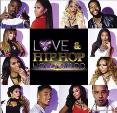 'Love And Hip Hop Hollywood' Cast: Teairra Mari & Hazel Try To Make Up After Going Head-To-Head [VIDEO]
