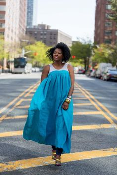 Thrifty Threads: The Awesome $10 Vintage Dress That's More Than Meets the Eye
